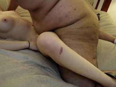 dokota sucking fucking whore | anal  ass  black  blowjob  cock  cock sucking  creampies  gangbang  interracial  public sex