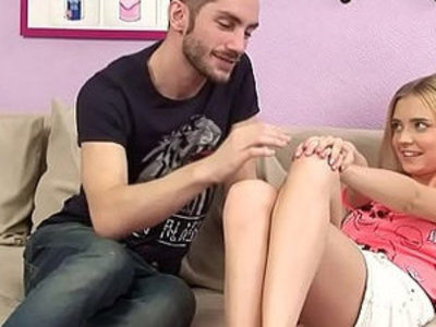 Adorable eurobabe assfucked after foreplay | ass fucking  european girls