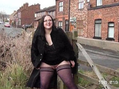 Emmas bbw flashing and amateur public nudity of masturbating girl next door solo | amateur   bbw   girls   horny girls   masturbation   nudity   outdoor   public sex   solo
