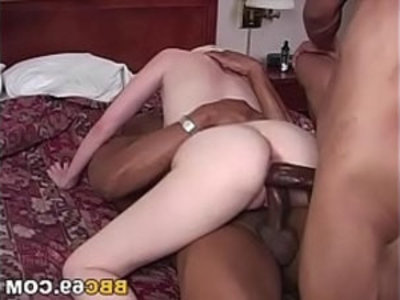 Double Pussy licking with mamba Black Cock in Slut Xasia | black cock  double penetration  huge cocks  interracial  monster dick  pussy  sluts