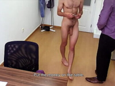 Straight Dude With Monster Cock Takes Cock In His Ass And Cums - DIRTY SCOUT 241 | ass  cock  dirty  dude  monster dick  sperm