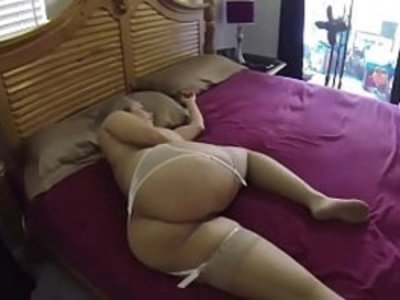 mom, good morning !!! | ass   homemade   latin girls   milf   mother   pov   sexy girls   son and mom