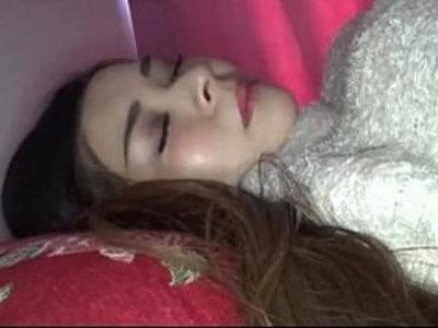 Geylang Model Sleep   sleeping  spying videos