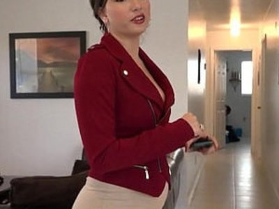 Sexy big ass real estate agent fucking client for the sale | agent  big booty  sexy girls