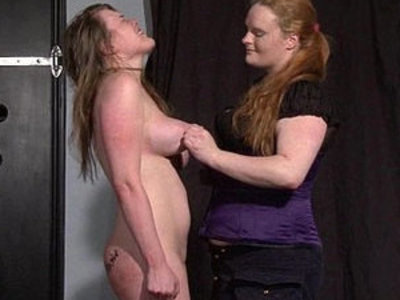 Taylor Hearts bizarre lesbian humiliation and boot licking submission of spanked | bizarre   humiliation   lesbians   pussy licking