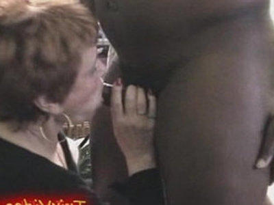Damn Granny..your a CUM SUCKING WHORE | cock sucking   gilf   sperm   whores