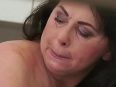 Bbc loving granny bang | banged   black cock   gilf