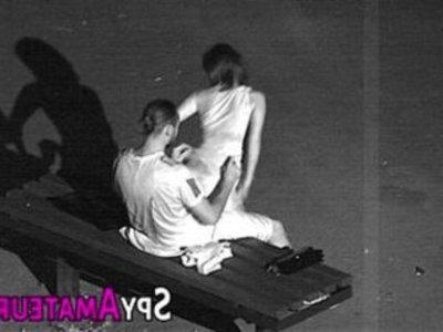 Hidden cam Spying sex   spying videos