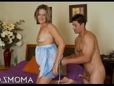 Mama receives pounded shitless | hardcore  mature  milf  pounding