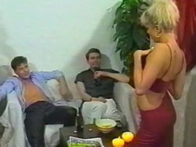 classic pornvideo from da with groupsex | group sex   vintage