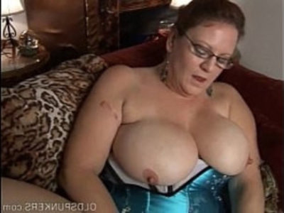 Kinky old spunker in sexy black lingerie wants you to fuck her fat pussy | ass   big booty   boobs   breasts   busty   chubby girls   cougars   curvy girls   fat girls   kinky