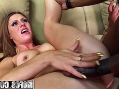Scarlett Wild Whos the Boss Biatch Milfs Like It Black | amateur  black  blowjob  boss  cumshots  handjob  milf  pornstars  wild