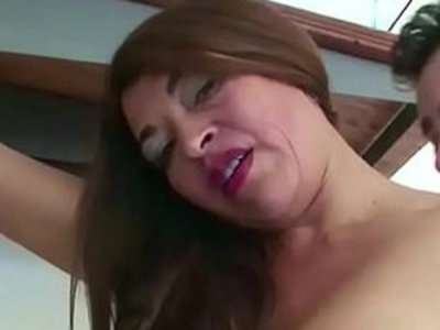 Young Boy Caught Step Mother Masturbate and Seduce to Fuck | boy  caught  family taboo  masturbation  mother  seduction  stepfamily  young