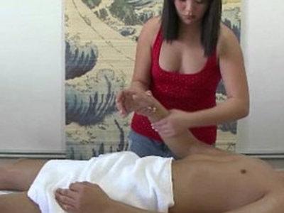 Chubby asian sucking   asian girls  chubby girls  cock sucking  massage