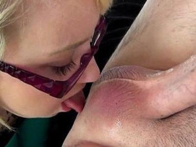 Facial after rimjob titjob and blowjob | blowjob  facials  rimming  titjob