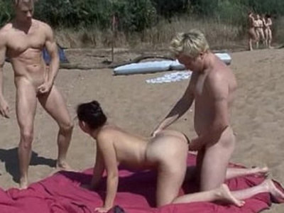 Nude beach swingers | beach   nudity   swingers