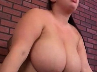 Dirty Devyn is beautiful big tits BBW who loves to eat cum | bbw   beautiful   big tits   dirty   sperm