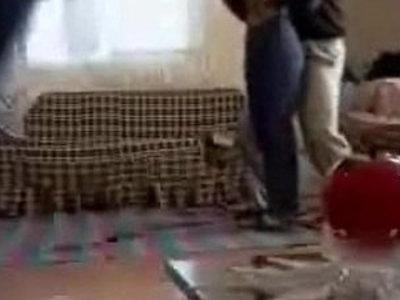 Arabic girl fucked real hard by neighbor | arabian girls  girls  horny girls