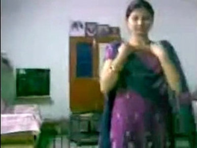 Panjabi gf | aunty