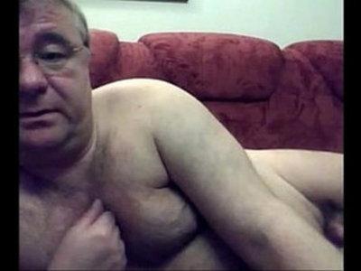 grandpa cum on cam niceolddaddy.   grandpa  sperm