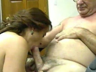 Slut Auditions For Old Pervert | old and young   perverts   sluts   young