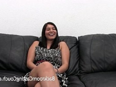 Next Door Cutie Ambush Creampie | amateur   anal   ass fucking   casting   couch   creampies   pov   sperm   teens