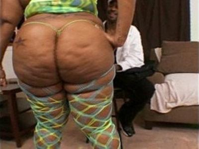 Gangsta dude fucking fat ebony chick | chicks  dude  ebony  fat girls
