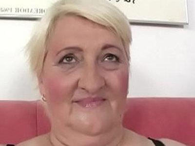Fat grandma Cecilia fucked hard | fat girls  gilf  grandma
