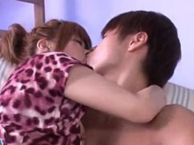 Appealing sex porn video with Junna Hara | action  asian girls  ass  creampies  dick  fingering  hardcore  japanese girls  pussy  pussy licking