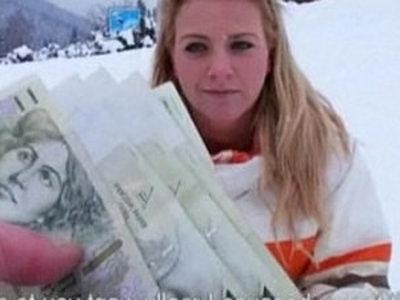 Amateur Nathaly Teges banged with pervert guy for money | amateur  banged  perverts
