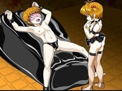 Aibui Sakura Card Captor Sakura | anime  fetish  hentai