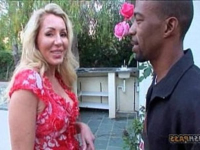 Wife Lisa DeMarco Loves Black monster mamba Cock | black  blowjob  hardcore  housewife  interracial  monster dick  wife