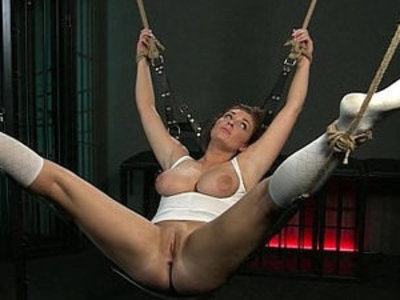 BDSM XXX Beautiful Slave girls are Shackled before pleasing their Masters | bdsm   beautiful   girls   sexy girls   slave