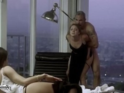 TROPHY WIFE REMY LACROIX ANALLY PUNISHED IN FRONT OF HER HUSBANDS SECRETARY Featuring Remy Lacroix Steven St. Croix | anal  cuckold  cum on face  forced sex  hardcore  humiliation  husband  office  punishment  rough sex