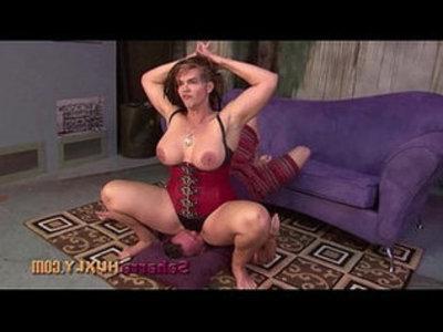 Huxly abuses slave billy tube sh | freaky girls  slave