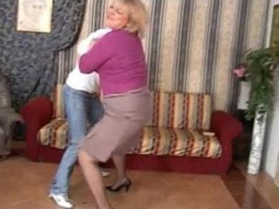 Naughty mom fucks her son and shes filmed! | amateur  blowjob  doggy  gilf  handjob  hardcore  homemade  italian girls  milf  naughty girls
