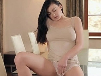 Solo beauty her hairy pussy thoroughly | beauty  hairy pussy  pussy  solo  wet pussy