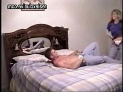 Sex with another man hubby watching | amateur  blonde  close up  couple  homemade  hubby  mature  milf  mother  orgasm